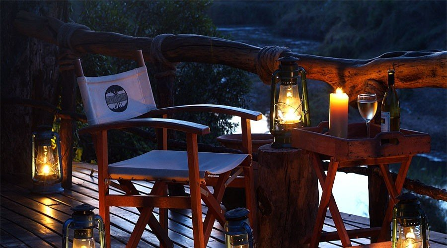 Mara-Explorer-Camp12 - Kenya and Seychelles Honeymoon Safari Holiday Package