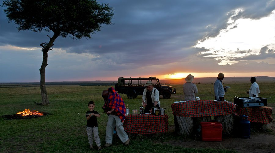 Mara-Intrepids-Camp10 - 10 Kenyan Road Trips To Take Before Hitting 40 (UPDATED 2019)