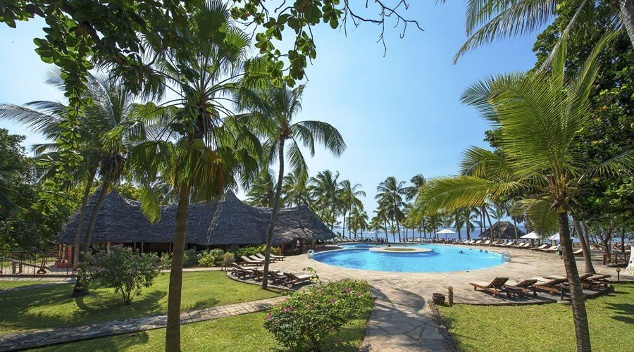 Sandies Tropical Village - Malindi (10)