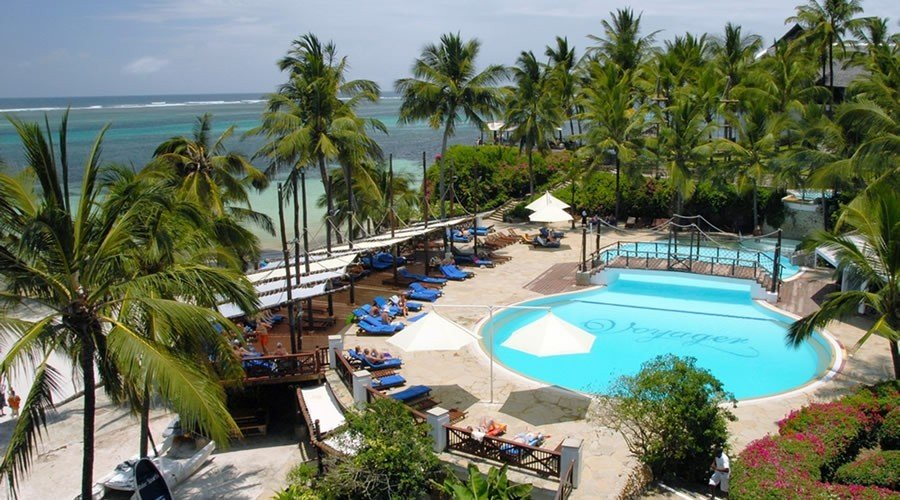 Voyager-Beach-Resort-–-Mombasa-4 - 10 Best All-Inclusive & Family Friendly Beach Resorts in Kenya