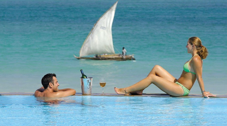 baobab-beach-resort-and-spa-kole-kole-maridadi-3 - Honeymoon in Kenya? 2019 Best Honeymoon Destinations & Packages