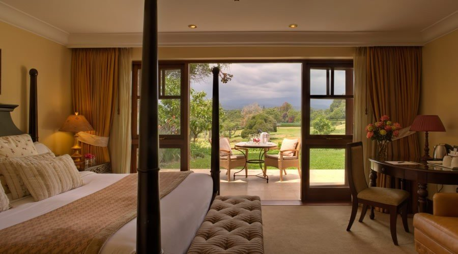 Fairmont-Mount-Kenya-Safari-Club-Nanyuki-Accommodation-13 - Honeymoon in Kenya? 2019 Best Honeymoon Destinations & Packages