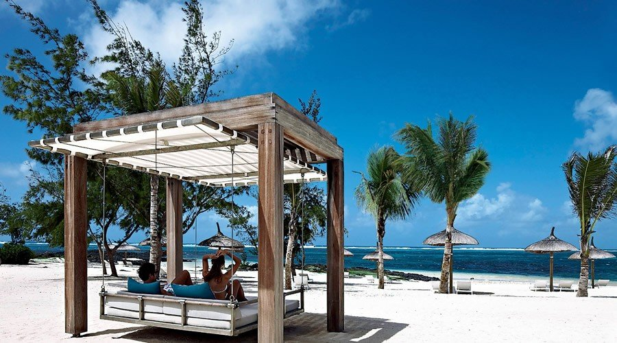 Long-Beach-Mauritius-Sun-Resorts-1 - Kenya and Mauritius Honeymoon Holiday Package