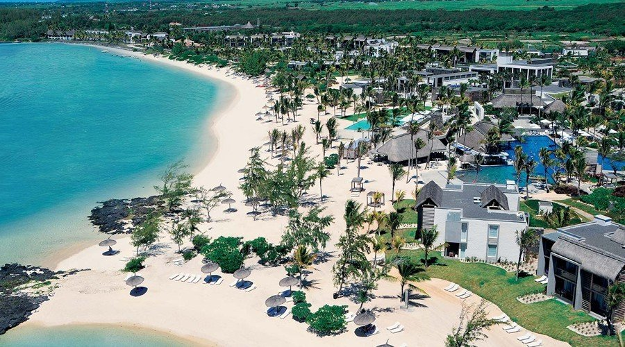 Longbeach-Hotel-Mauritius1 - Kenya and Mauritius Honeymoon Holiday Package