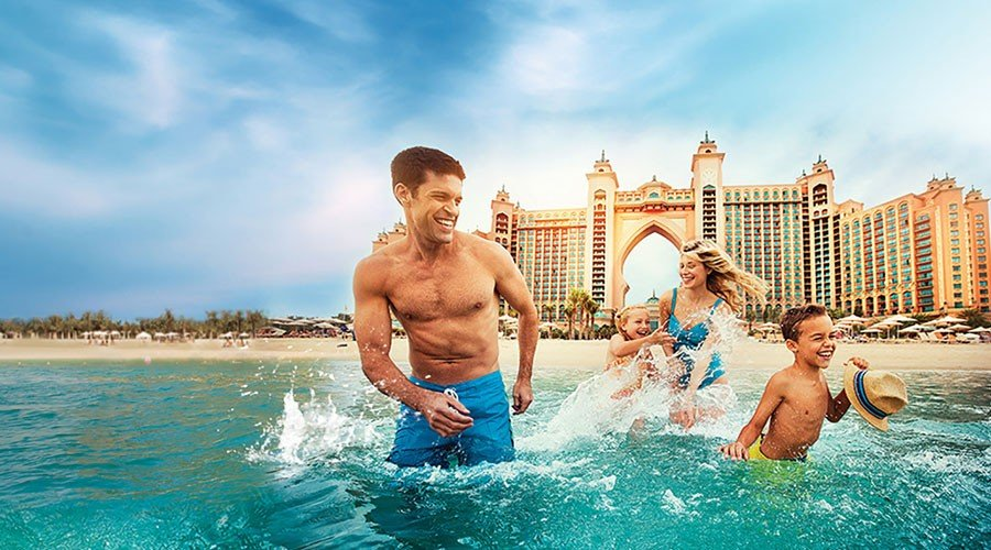 Atlantis-The-Palm-l-Dubai18 - The Holiday Dealers