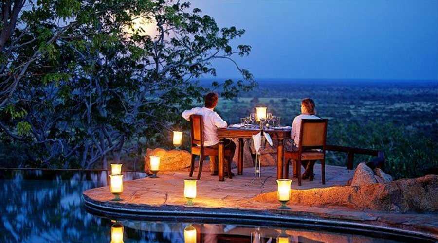 Honeymoon in kenya 20 best honeymoon destinations for Top 20 honeymoon destinations