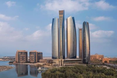 Jumeirah-At-Etihad-Towers12-400x267 - Abu Dhabi