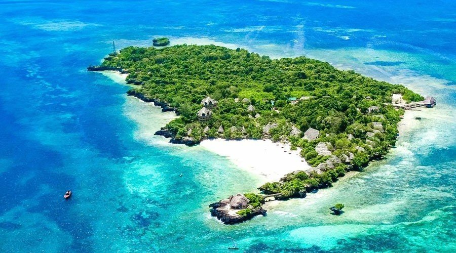 The-Sands-At-Chale-Island10 - Honeymoon in Kenya? 2019 Best Honeymoon Destinations & Packages