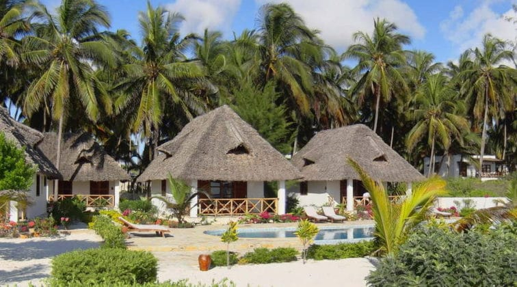 Next-Paradise-Boutique-Resort-1-756x420 - Top 30 Zanzibar Hotels