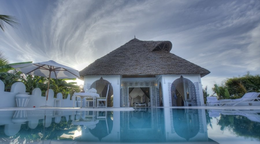 Msambweni-Beach-House - Wedding This Year? 20 Hot Honeymoon Destinations in Kenya