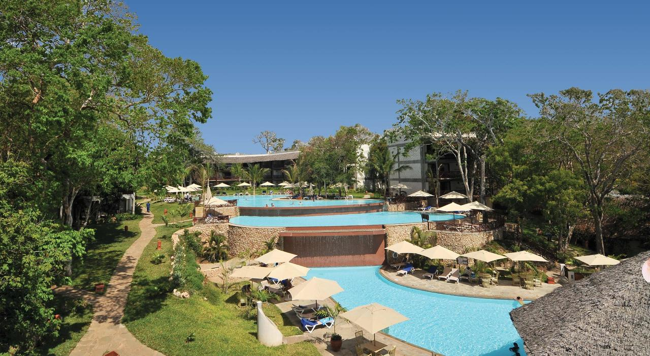 Baobab Beach Resort Diani - 2020 Rates - Contacts - All ...