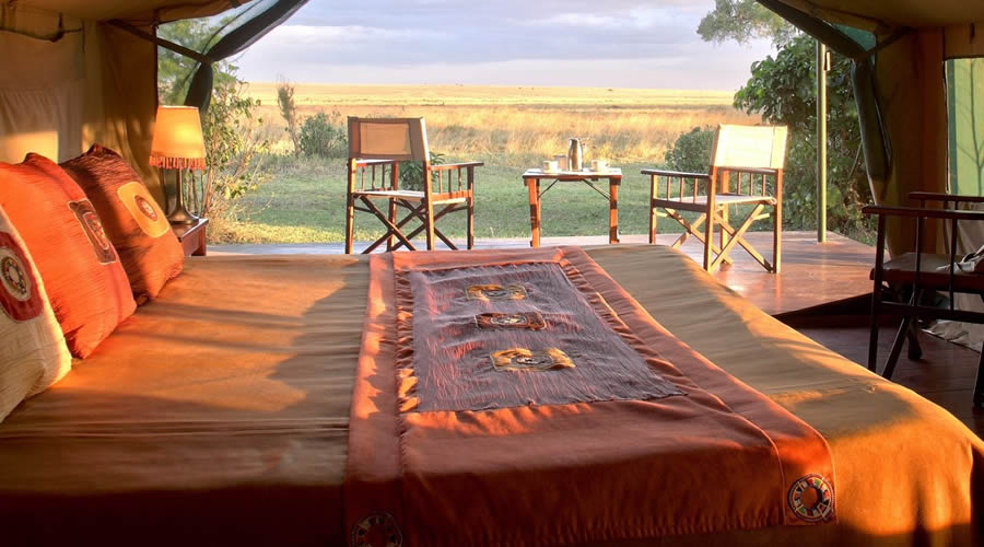 Governors Camp Masai Mara