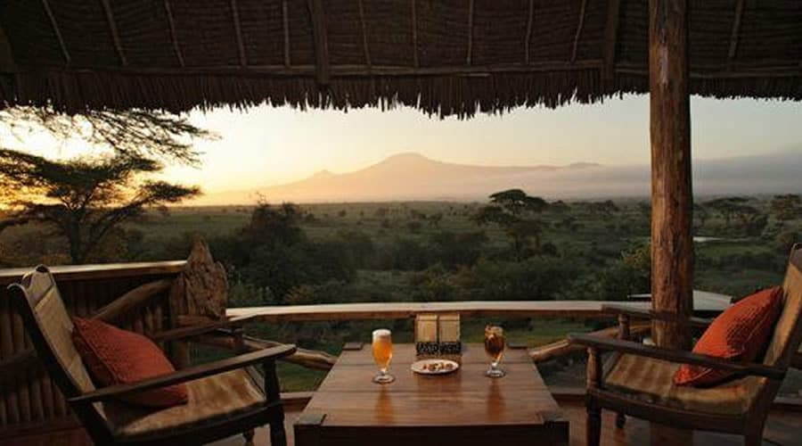 Tortilis-Safari-Camp-3-1 - 10 Kenyan Road Trips To Take Before Hitting 40 (UPDATED 2019)