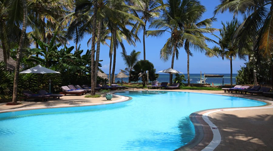 Turtle Bay Beach Club - Hotels in Watamu - 2020 Rates - Contacts