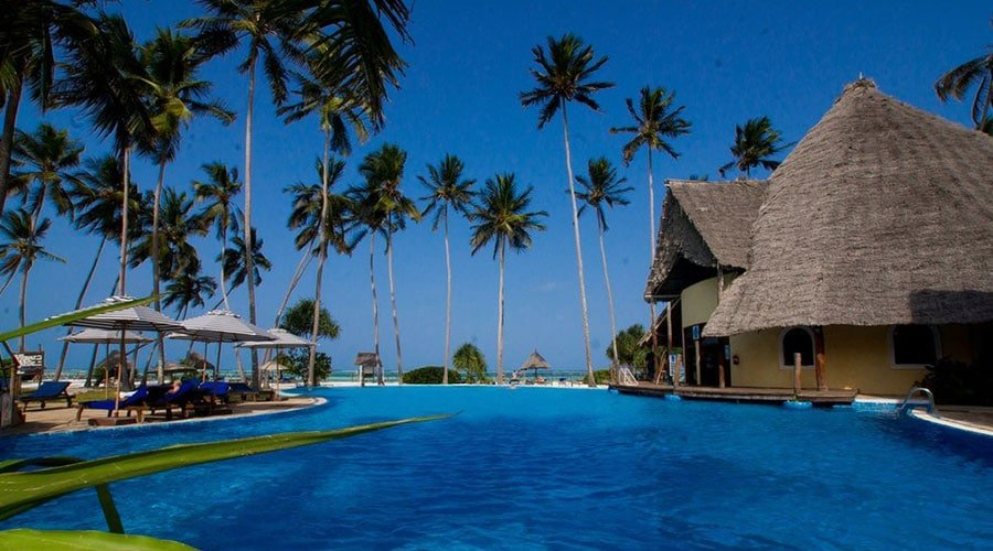 Ocean-Paradise-Resort-Spa-10 - Top 30 Zanzibar Hotels
