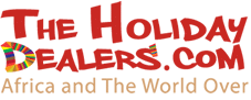 The Holiday Dealers