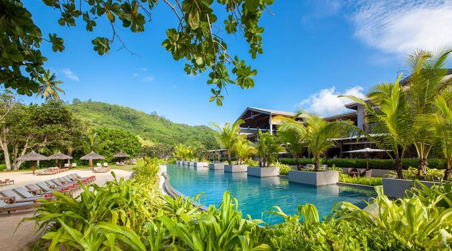Kempinski-Seychelles-Resort - Kenya and Seychelles Honeymoon Safari Holiday Package