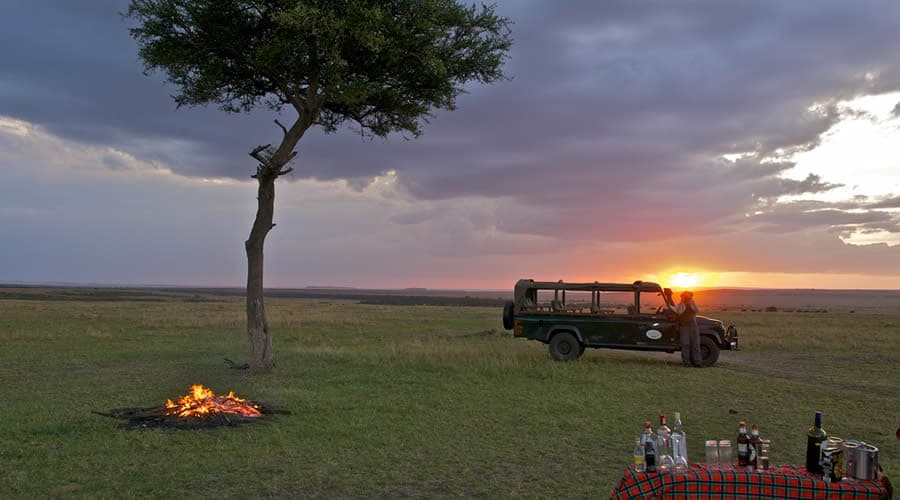 Mara-Explorer-Camp - Kenya Safari Holidays