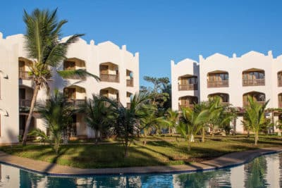 Silver Palm Spa and Resort