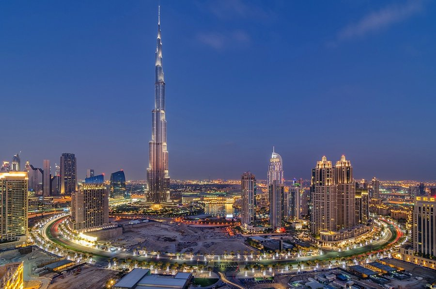 Luxury dubai holiday package for Luxury places in dubai