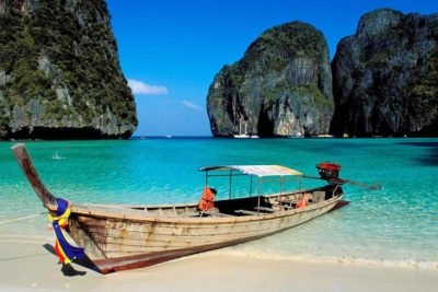 Phi-Phi-Island-Tour-2-400x267 - Thailand Holiday Packages