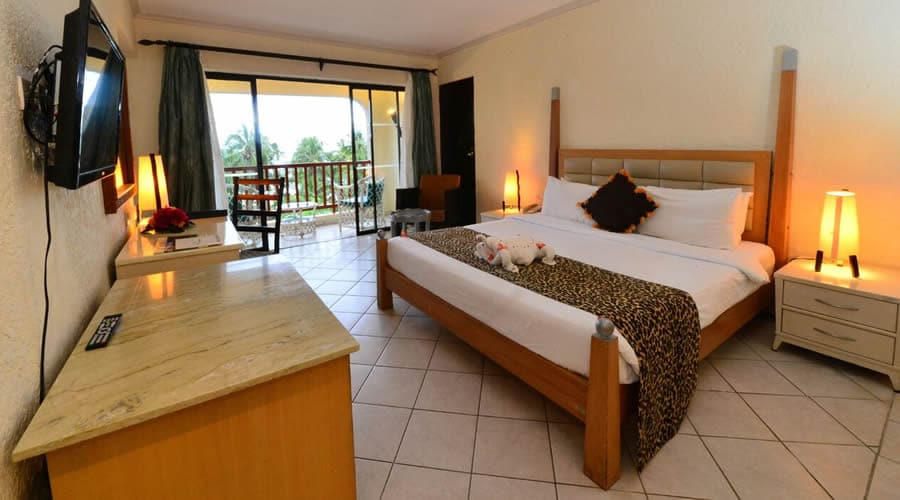 Diani Reef Beach Resort And Spa 2019 Rates Contacts