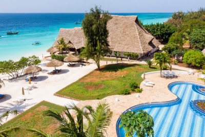 Sandies-Baobab-Beach-Zanzibar-5-400x267 - Zanzibar Holiday Packages