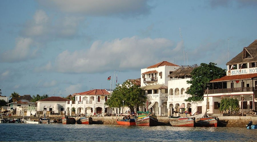 Lamu-island - Kenya in Pictures: 10 Beautiful Places to Photograph